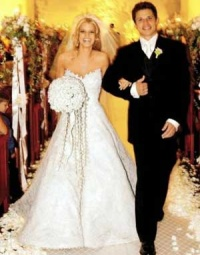 Джессика Симпсон должна похудеть для свадьбы