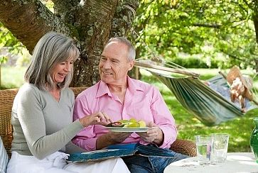 Некоторые правила питания в пожилом возрасте