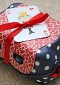Как выбрать оригинальную подарочную упаковку?