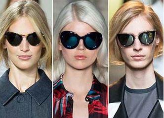 Модные тенденции 2015 в области солнцезащитных очков