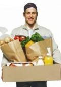 Какие есть плюсы доставки еды?