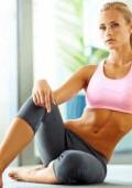 Как собраться на тренировку в спортзал?