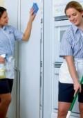 Услуга уборки коттеджей под ключ