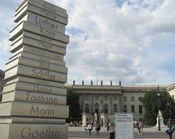Как поступить учиться в немецкий ВУЗ