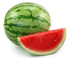 Какие полезные свойства есть у арбуза?