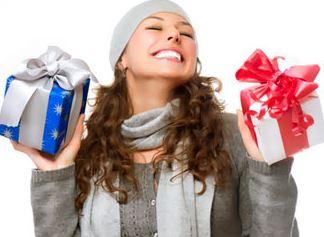 Идеи подарка подруге на Новый год