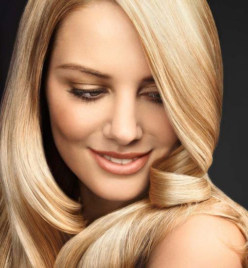 Какая бывает косметика для волос?