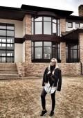 Ольга Бузова приобрела особняк