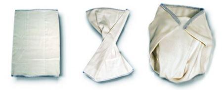 Марлевые подгузники для младенцев