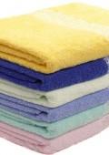 Что нужно знать о полотенцах любой хозяйке?