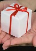 Что можно подарить подруге?