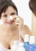 Увлажнение и питание кожи при помощи молочка